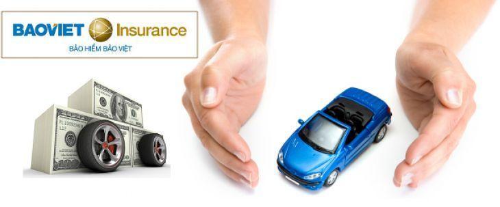Sản phẩm bảo hiểm nhân thọ Bảo hiểm ô tô Bảo Việt