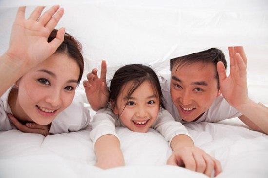 Mua bảo hiểm nhân thọ Daiichi- Life để đảm bảo cho cuộc sống gia đình bạn