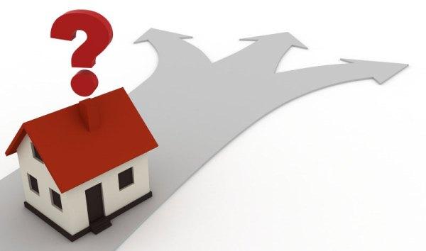 Giải tỏa lo lắng khi vay mua nhà