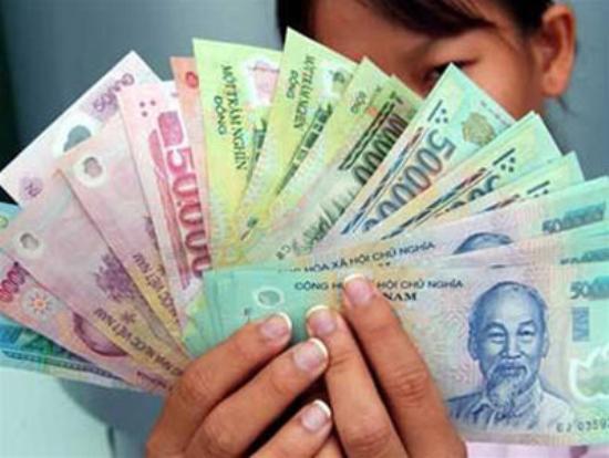 Lãi suất tiền gửi AgriBank điều chỉnh tối đa 7,2%/năm