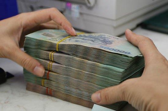 Lãi suất tiền gửi nên được thả nổi