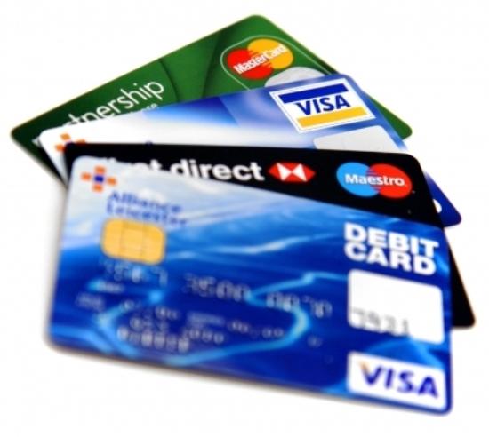 Thẻ ghi nợ ACB