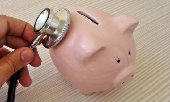 Gửi tiết kiệm là khoản chi không nên keo kiệt