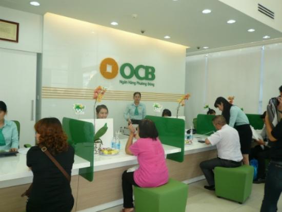 Gửi tiết kiệm tại OCB để nhận được Quà tặng yêu thương