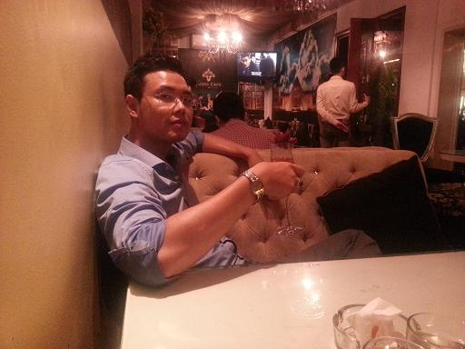 Nguyễn Quang Hưng